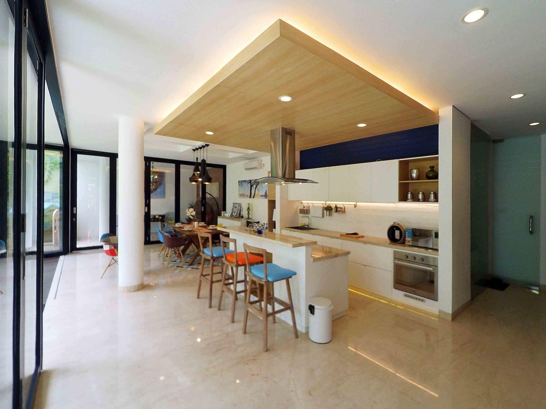 Dinding Keramik untuk Rumah Indah dan Bersih