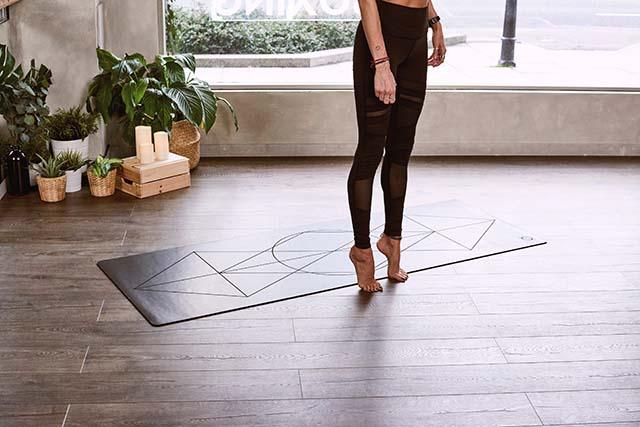 Melihat Lebih Dekat Kebutuhan Ruangan Untuk Yoga