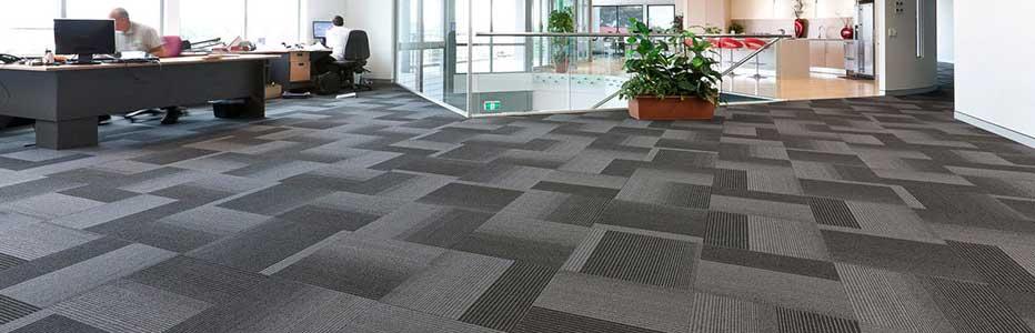 Fungsi Tersembunyi di Balik Penggunaan Karpet Kantor