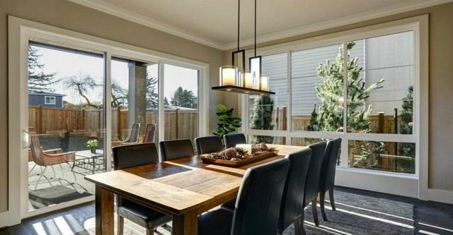 4 Macam Penggunaan Kaca Tempered Yang Tepat Untuk Rumah