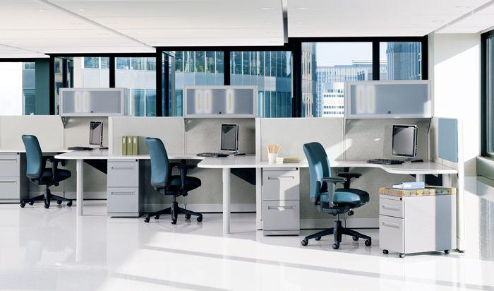 Pentingnya Pembagian Ruang Kerja Kantor Untuk Menambah Fokus