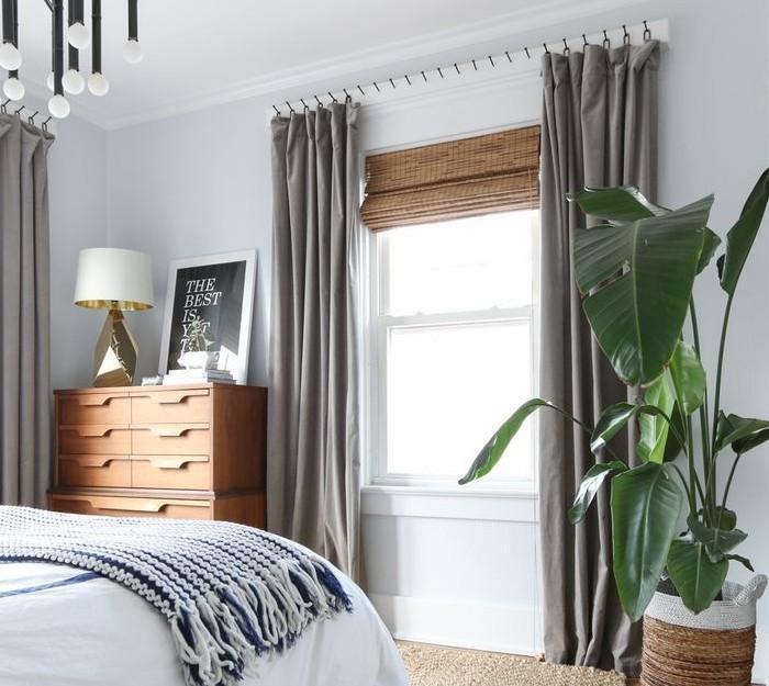 Cara Memilih Warna Gorden dengan Tepat di Rumah