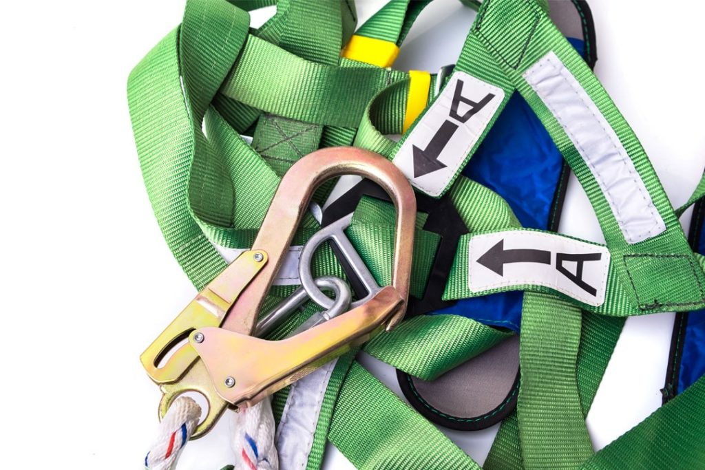 Cara Merawat Body Harness