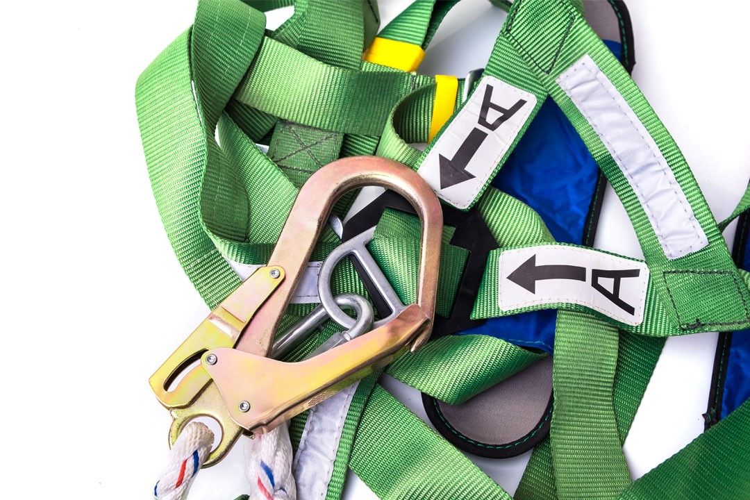 Cara Merawat Body Harness Supaya Tetap Awet
